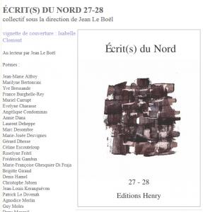 EditionsHenry - ÉCRIT(S) DU NORD 27-28 2015-10-12 10-14-28